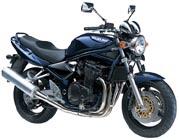 Suzuki  GSF 1200/S BANDIT