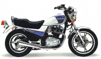Suzuki  GR 650/X