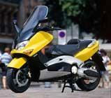 Yamaha  T-MAX 500 (XP500)