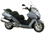 Honda  SILVER WING/ABS (FJS 600)