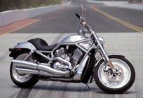 Harley-Davidson  V-ROD (A)