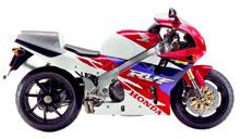 Honda  RVF 750 R