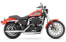 Harley-Davidson  SPORTSTER 883 R