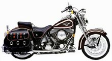 Harley-Davidson  SOFTAIL HERITAGE SPRINGER