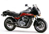Suzuki  GSX 750 ES/EF