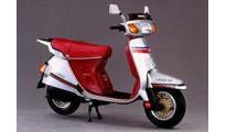 Honda  NH 125 D LEAD