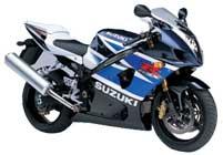 Suzuki  GSX-R 1000 K3/K4