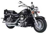 Kawasaki  VN 1600 CLASSIC