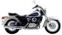 Honda  VT 125 C/C2 SHADOW