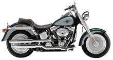 Harley-Davidson  FAT BOY INJECTION (TWIN CAM)