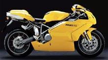 Ducati  749/S