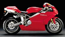 Ducati  999 S BIPOSTO