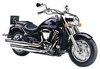 Kawasaki  VN 2000/CLASSIC