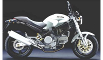 Ducati  MONSTER 800 I.E. DARK
