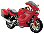 Ducati  ST4S / ABS