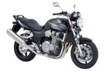 Honda  CB 1300 (ABS)