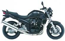 Suzuki  GSF 650 BANDIT / ABS