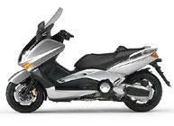 Yamaha  T-MAX 500 ABS (XP500)