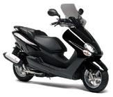 Yamaha  YP 125 R MAJESTY