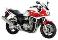 Honda  CB 1300 S