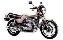 Suzuki  GSX 1100 E (Z/D)