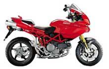 Ducati  MULTISTRADA 1000 DS S