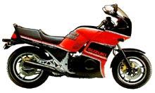 Suzuki  GSX 1100 ES/EF