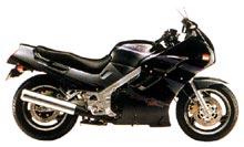 Suzuki  GSX 1100 F (J-R)
