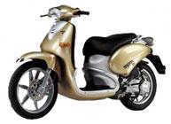 Italjet  TORPEDO 50
