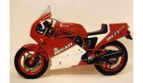 Ducati  350 F3 DESMO