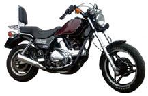 Ducati  350 INDIANA