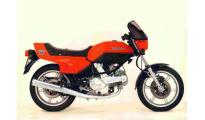 Ducati  650 SL PANTAH