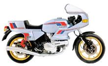 Ducati  500 SL PANTAH