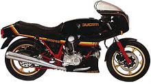 Ducati  1000 S2