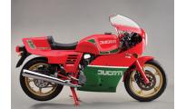 Ducati  MILLE REPLICA / MIKE HAILWOOD REPLICA