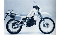 Honda  MTX 80 R2