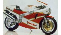 Bimota  YB 6