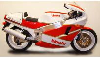Bimota  YB 4 I.E.