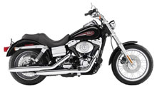 Harley-Davidson  DYNA GLIDE LOW RIDER