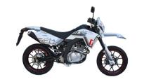 SFM  (SACHS) XTC 125