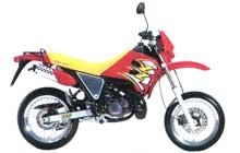 SFM  (SACHS) ZZ 125 (SUPERMOTO)