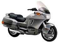 Honda  PACIFIC COAST (PC 800)