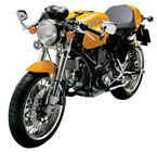 Ducati  SPORT 1000/S