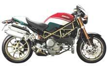 Ducati  MONSTERS4RS