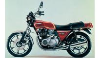 Kawasaki Z 1000 MK II