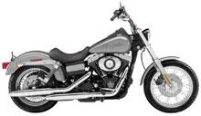 Harley-Davidson  DYNA STREET BOB (FD2)