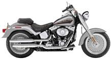 Harley-Davidson  FAT BOY/FAT BOY SPECIAL (FLSTFB)
