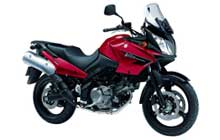 Suzuki  DL 650 V-STROM / ABS