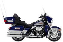 Harley-Davidson  ELECTRA-GLIDE ULTRA CLASSIC