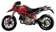 Ducati  HYPERMOTARD 1100 / S